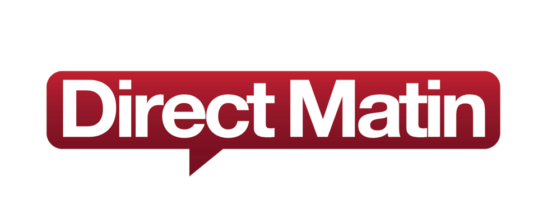DIRECT MATIN