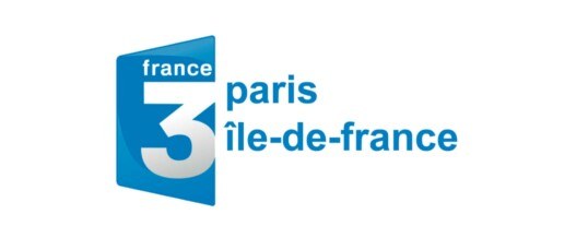 FRANCE 3 PARIS ILE DE FRANCE