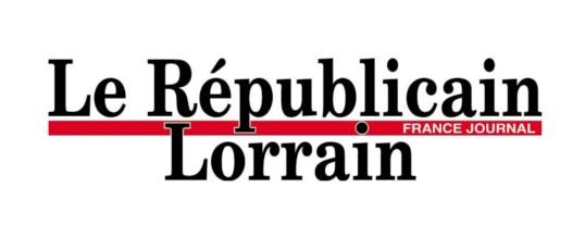 LE REPUBLICAIN LORRAIN: UNE PARADE EN PAPIER SECURISE